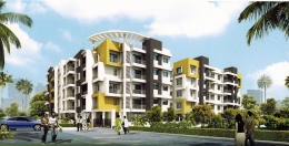 Apartment for Sale at Surathkal