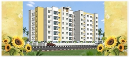 Apartment for sale in Mangalore