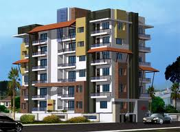 Residential Apartment in Bejai, Mangalore