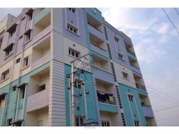 Apartment in Medak
