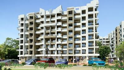 1 bhk flat sale in royal palms goregaon(e).