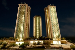 2.5 BHK New Divine Apartment Available For Rent Oberoi Spring Andheri W 9833188536