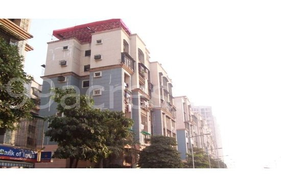 Apartment in Mumbai