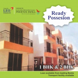 Apartment for sale in Navi Mumbai