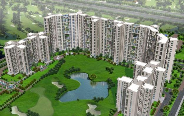Apartment in Noida