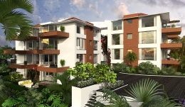 El Arbol 2 BHK Luxury Apartment For Sale At Nerul, North Goa.