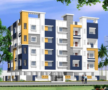 Apartment in Panipat