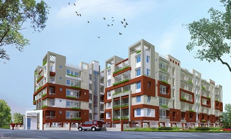 Apartment in Patna