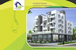 Exclusive 2bhk For sale At prime location