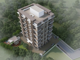 Apartment in Pune