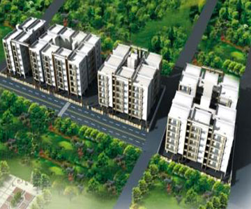 Apartment for sale in Telibandha, Raipur
