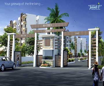 Apartment for sale in VIP ROAD, Raipur
