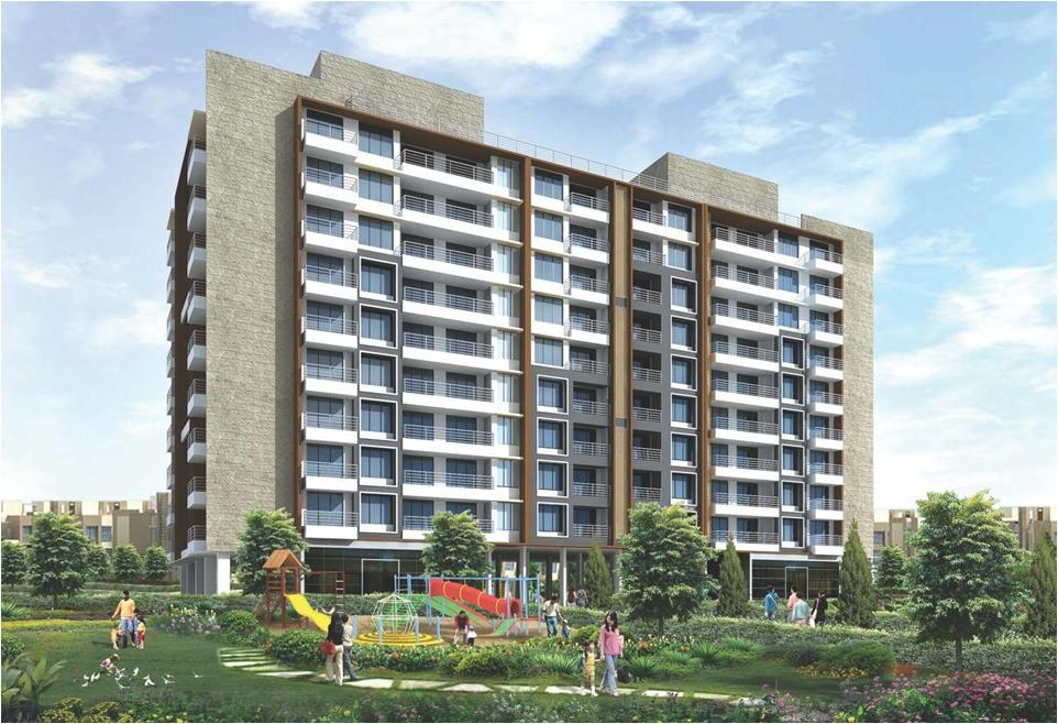 Apartment for sale in Saddu, Raipur