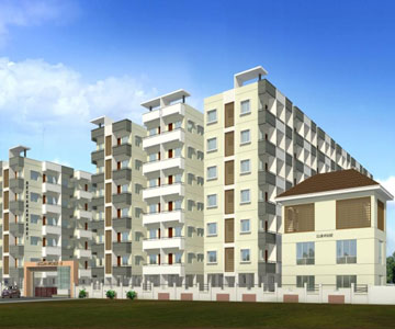 Apartment in Raipur