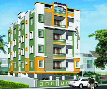 Apartment in Rajahmundry