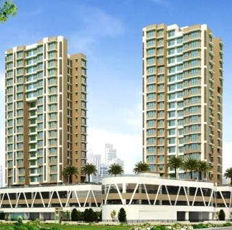 Apartment in Thane