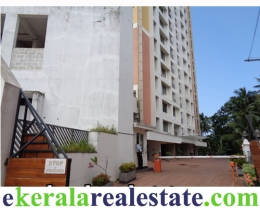 Apartment in Thiruvananthapuram