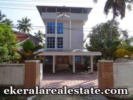 Apartment For Rent in Thiruvananthapuram
