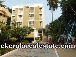 Apartment for sale in Thiruvananthapuram