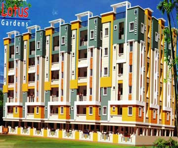 Apartment in Warangal
