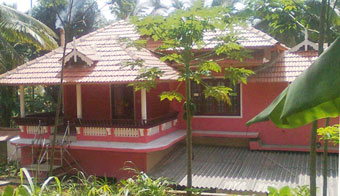 Apartment in Wayanad