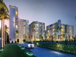 Apartment for sale in West Bengal