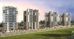 Apartment in Zirakpur
