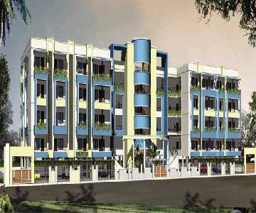 Apartment for sale in Hennur Road, Bangalore North