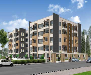 Apartment for sale in   Bannerghatta Road, Bangalore
