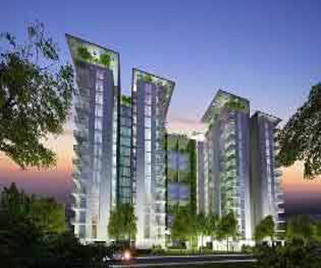 Apartment for sale in  Outer Ring Road, Bangalore