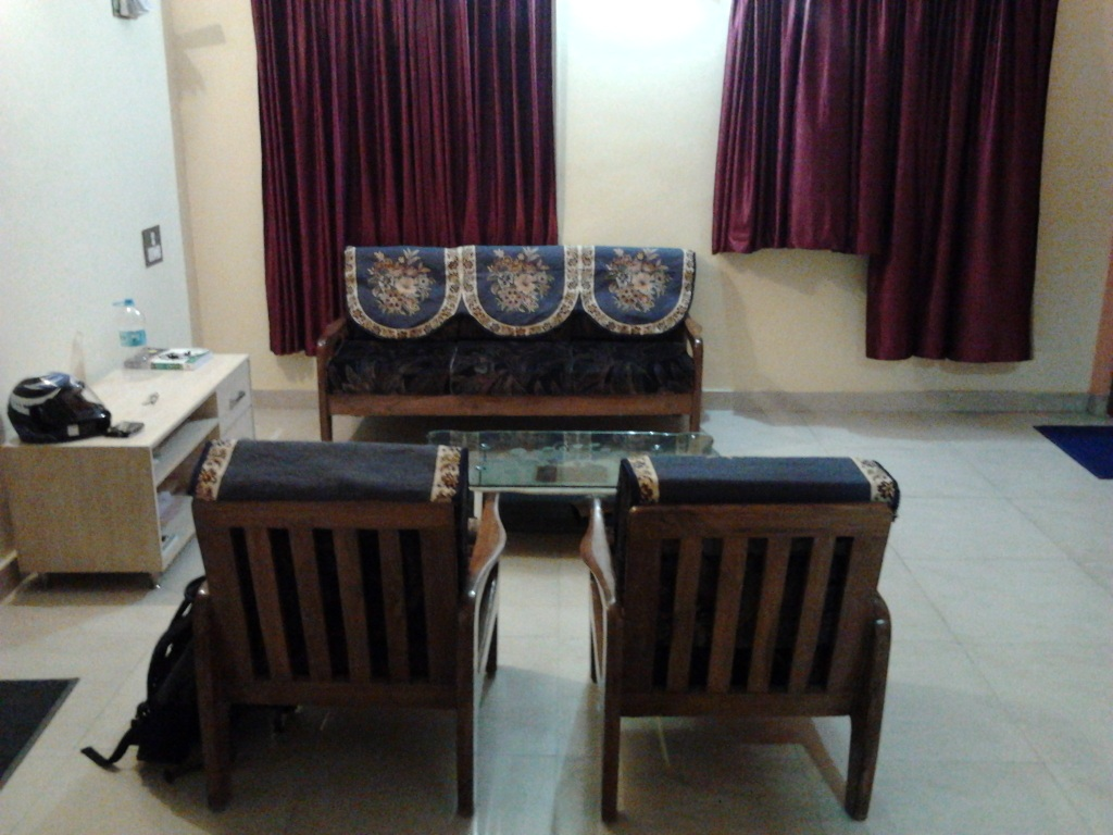 Apartment for sale in Nagarbhavi, Bangalore West