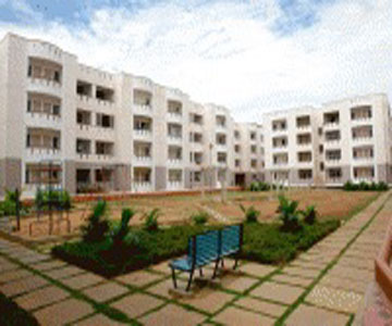 Apartment for sale  in  Brookefield, Bangalore East