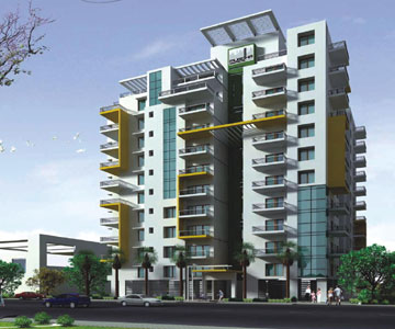 Apartment for sale in Richmond Road, Bangalore