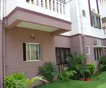 Apartment for sale in Haralur Road, Bangalore East