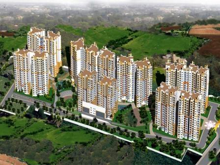 BDA APPROVED LUXURIOUS 2.5, 3BHK FLATS FOR SALE IN ELECTRONIC CITY AT CONCORDE MANHATTANS, CALL 9986151252