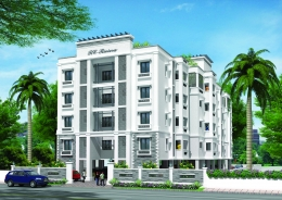 RC-RIVIERA - 2 BHK APARTMENTS AT KOLATHUR BY RC