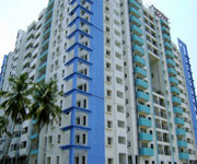 Residential Apartment in -Confident Capella in kakkanad- Resale, Kochi