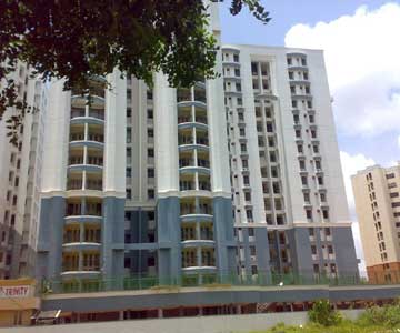 Apartment in ernakulam