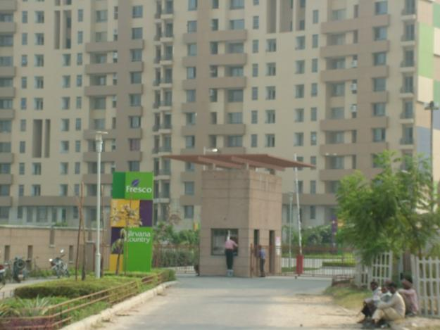 Apartment in gurgaon