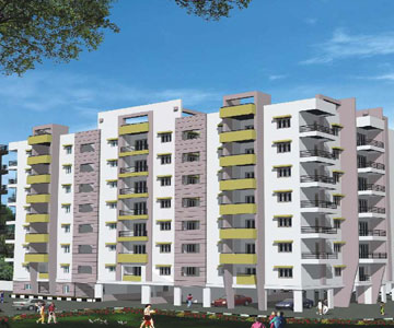 Apartment for sale  in  Kondapur, Hyderabad