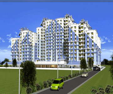 Apartment for sale in MATHER - HIGHLANDS, Kochi
