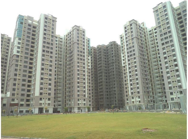 3 bhk Premium flat for Rent in ACTIVE ACRES