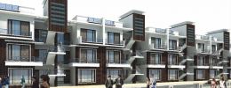 Apartment in mohali