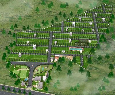 Residential Land in Nayabad, Kolkata South