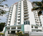 Flat for sale in Cochin