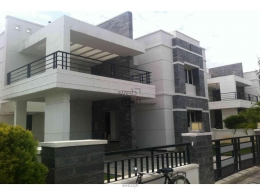 Websqft - Residential Duplex House - Property for Sale - in 3085Sq-ft/Manikonda at Rs 28382000