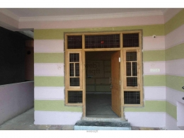 Websqft - Residential Duplex House - Property for Sale - in 1370Sq-ft/Boduppal at Rs 4110000