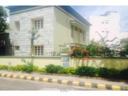 Websqft - Residential Duplex House - Property for Sale - in 2000Sq-ft/Gachibowli at Rs 50000000