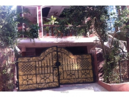 Websqft - Residential Duplex House - Property for Sale - in 6000Sq-ft/West Marredpally at Rs 22500000