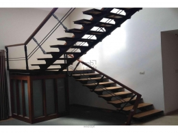 Websqft - Residential Duplex House - Property for Sale - in 4750Sq-ft/Banjara Hills at Rs 30875000